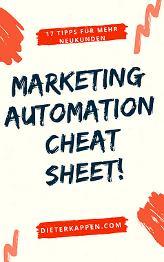 Marketing Automation Book Cover 1
